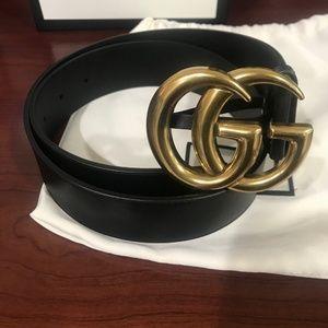 """Gucci Belt 1.5"""""""